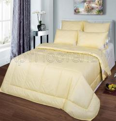 """Купить Одеяло из овечьей шерсти """"Премиум"""" (облегченное)"""