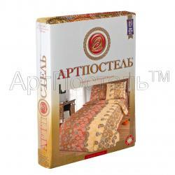"""Постельное белье из бязи """"Амаретто"""" (1.5 спальное)"""