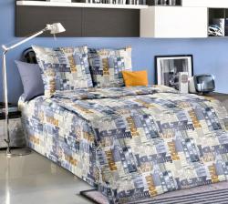 Купить постельное белье из бязи «Джаз» (1.5 спальное)