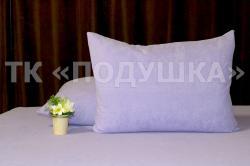 Купить фиолетовые махровые наволочки на молнии в Ижевске