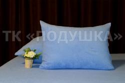 Купить синие махровые наволочки на молнии в Ижевске