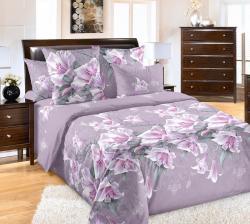 Купить постельное белье из бязи «Лилия 1» в Ижевске