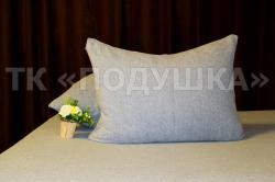 Купить серые махровые наволочки на молнии в Ижевске