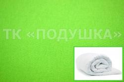 Купить салатовый трикотажный пододеяльник в Ижевске