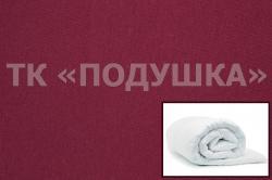 Купить бордовый трикотажный пододеяльник в Ижевске