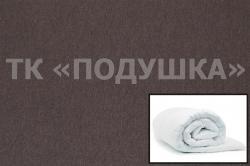 Купить коричневый трикотажный пододеяльник в Ижевске