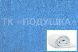Купить голубой махровый пододеяльник  в Ижевске
