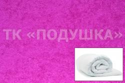 Купить фиолетовый махровый пододеяльник  в Ижевске