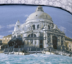 Постельное белье перкаль «Венеция вид 3»